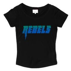 Aaiko Rebels Zwart