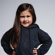 AH6 kids Rockstar hoodie kids Grijs
