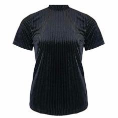 Ambika Shirt korte mouw Zwart