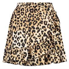 Ambika Skirt leopard Leopard