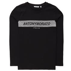 Antony mora MKKL00176 Zwart