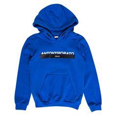 Antony morato MKFL00324 Kobaltblauw