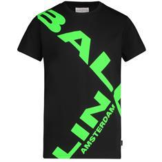 Ballin 02 Zwart