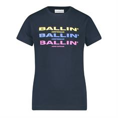 Ballin 07 Donkerblauw