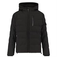 Ballin Jacket 02 Zwart