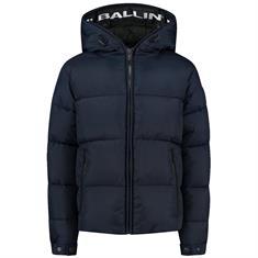 Ballin Jacket 07 Donkerblauw