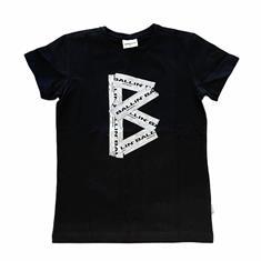Ballin T-shirt 02 Zwart