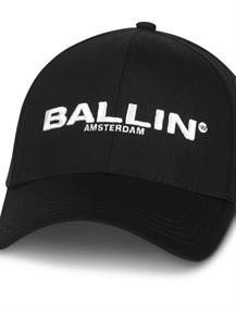 Ballin Zwart dicht Zwart