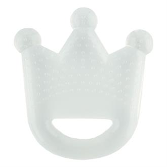 BamBam Crown teether Transparant