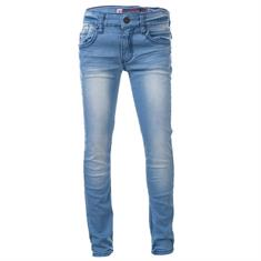 Blue rebel b Boys cave skinny fit Jeans