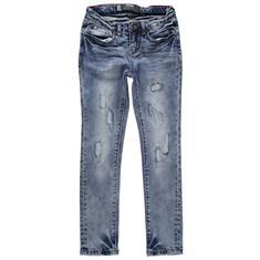 Blue rebel g 7142035 engine wash Jeans