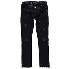 Blue rebel g 7142037 repair wash Jeans