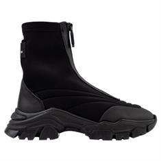 Bronx Tayke over ankle boot Zwart