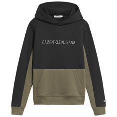 Calvin Klein Boys Beh Zwart