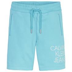 Calvin Klein Boys Cu4 Blauw