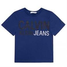 Calvin Klein Boys IB0I00348C88 Blauw