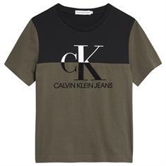 Calvin Klein Boys IB0IB00527 Groen