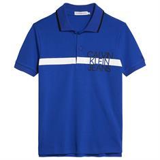 Calvin Klein Boys IB0IB00535 Kobaltblauw