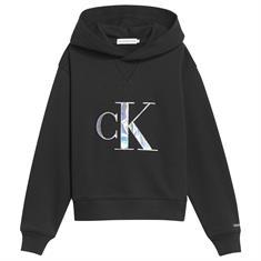Calvin Klein Girls Beh Zwart
