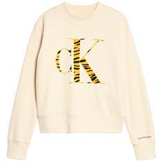 Calvin Klein Girls IG0IG00695 Creme