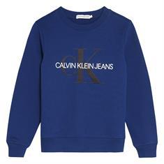 Calvin Klein Girls IU0IU00069 Blauw