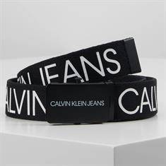 Calvin Klein Girls IU0IU00125 Zwart