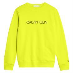 Calvin Klein Girls IU0IU00162 Geel