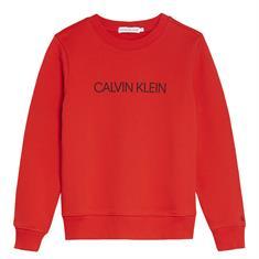 Calvin Klein Girls IU0IU00162 Rood