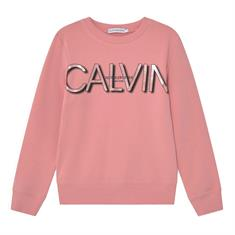 Calvin Klein Girls Tiv Roze
