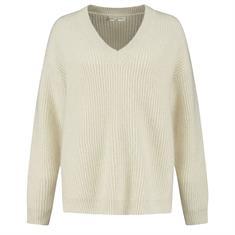 Circle of Tr Emmy knit 2602 Creme