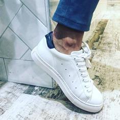 EST'Y&RO Sneaker Wit