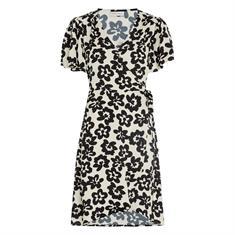Fabienne chapot Archana ss dress Creme