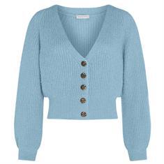 Fabienne chapot Starry cardigan Blauw