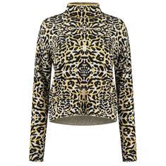 Fifth House Kali top 3023 Leopard