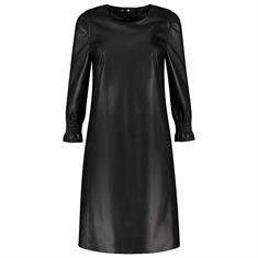Fifth House Mitzy short dress 9000 Zwart