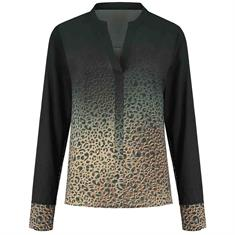 Fifth House Raze blouse Leopard