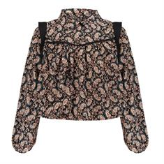 Frankie & Liberty Aimee blouse Diverse kleuren