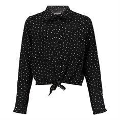Frankie & Liberty Amy blouse 03 Zwart
