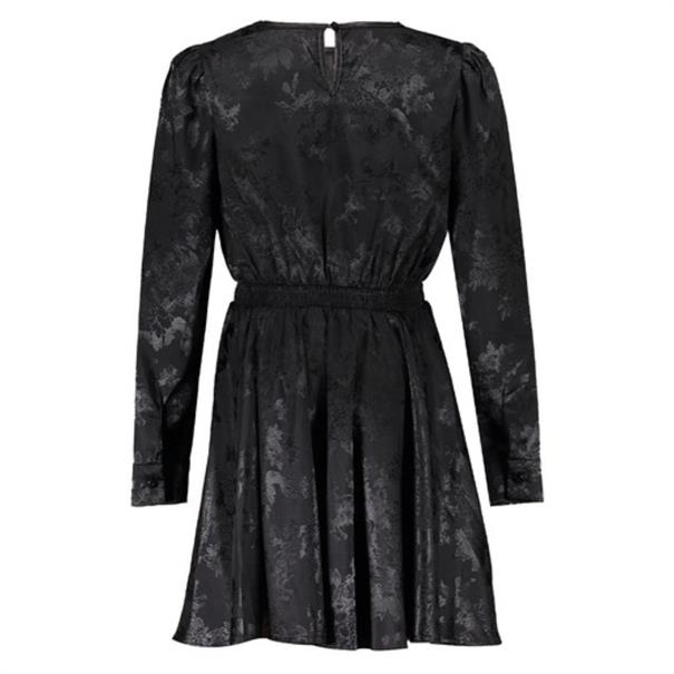 Frankie & Liberty Reva dress Zwart