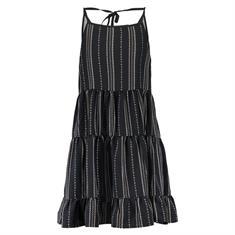 Frankie & Liberty Tess dress Zwart dessin