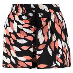 Frankie & Liberty Tess shorts Zwart dessin