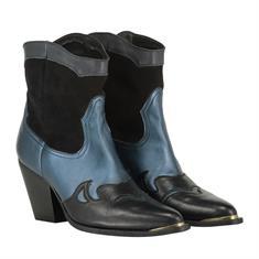 Freebird Leather-01 Blauw