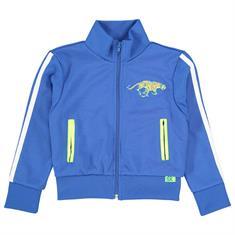 Funky xs boy BP Pwr Jacket Kobaltblauw