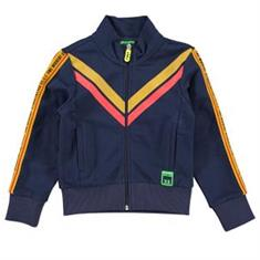 Funky xs boy Bss1 sport jacket Donkerblauw