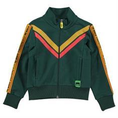 Funky xs boy Bss1 sport jacket Groen