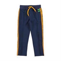 Funky xs boy Bss1 sport pants Donkerblauw