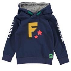 Funky xs boy Bss2 f sweat Donkerblauw