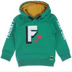Funky xs boy Bss2 f sweat Groen