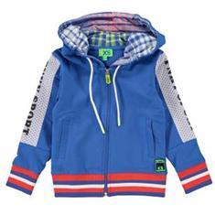 Funky xs boy FS Sport Jacket Kobaltblauw