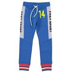 Funky xs boy FS Sport Pants Kobaltblauw